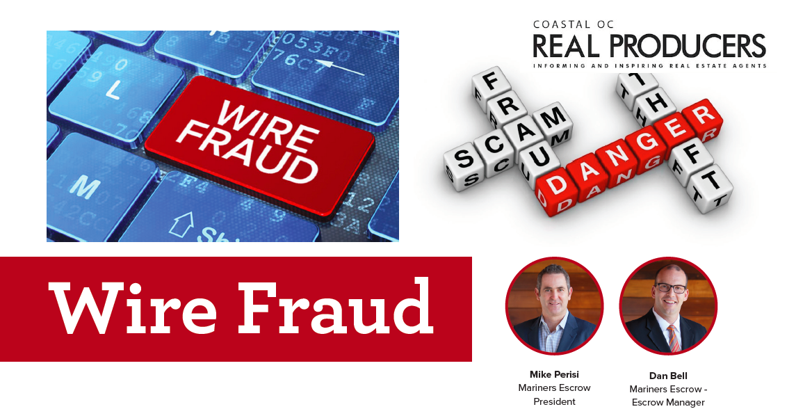 wire fraud - Wire Fraud